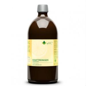 eMC Kraftrengöring Lime